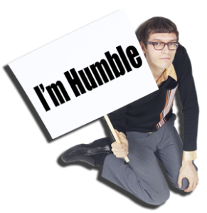 i'm-humble