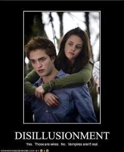 dissillusionment