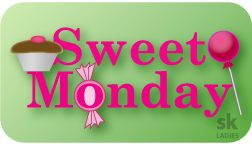 Sweet-Monday-Placard