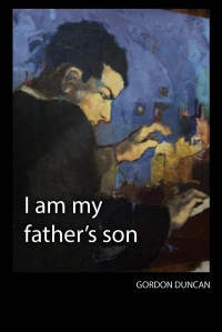 I am my fathers son cover half size